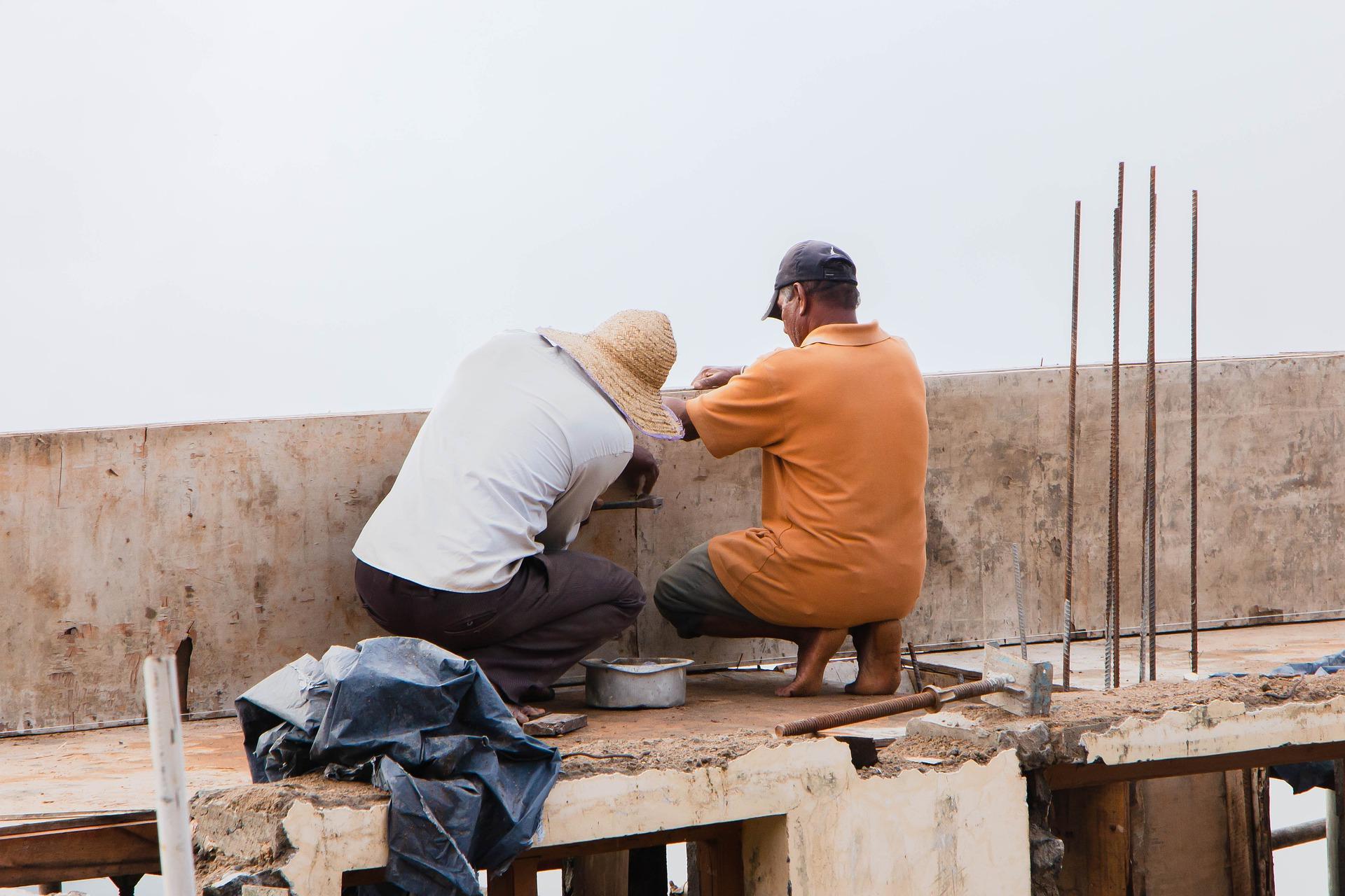 construtoras