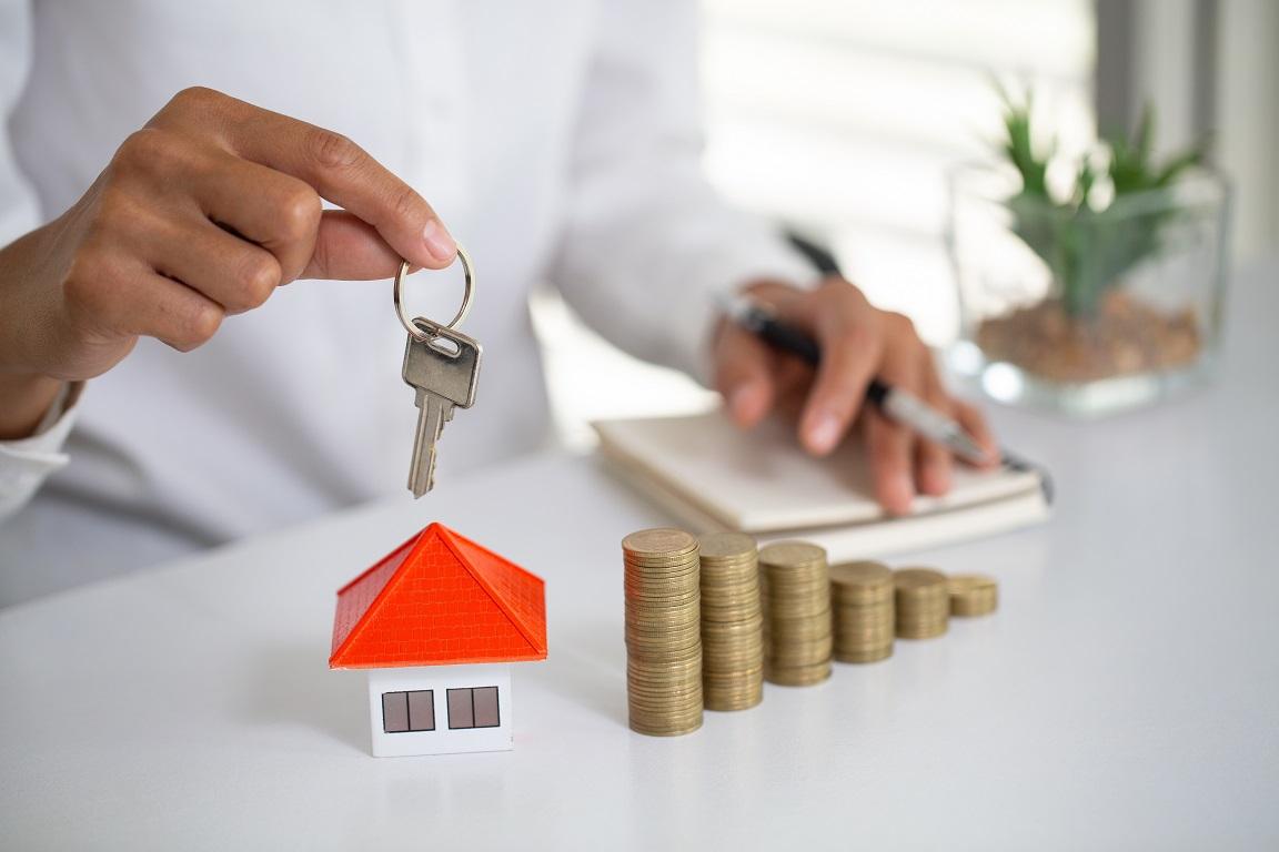 É possível juntar a renda de casados para financiar uma casa?