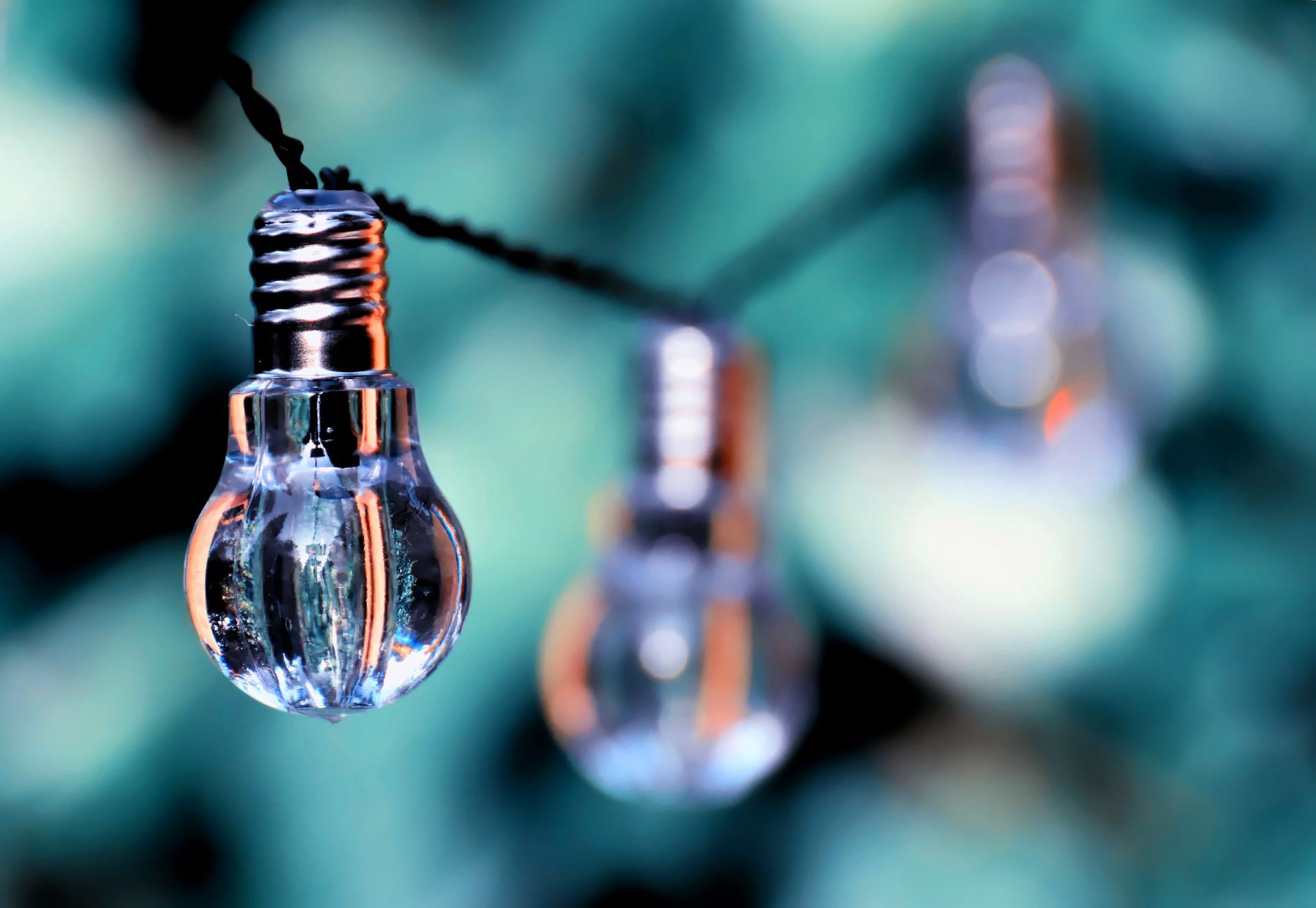 construção e eletricidade